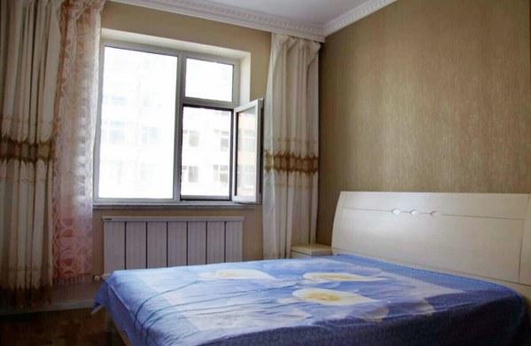 满洲里一百二十平米精装修豪华家庭公寓